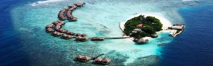 Lu0027écosystème Unique Des Maldives En Fait Un Coin De Paradis Dans Lu0027océan  Indien. Retrouvez Ici Une Présentation Du Pays : Histoire, Géographie,  Climat, ...